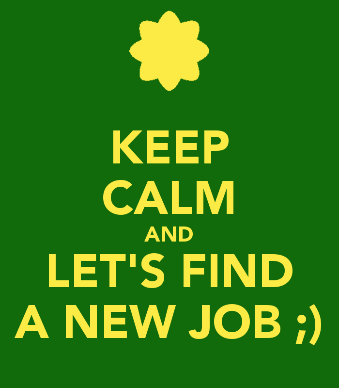 Friendly Find For Your Job Search: With Technology