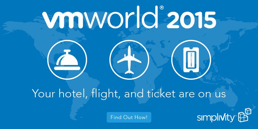 VMworld Social Contest