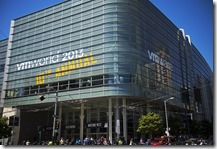VMworld 2013 - Day 3 331
