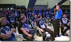 VMworld 2013 - Day 4 080