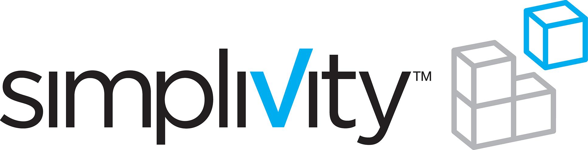 SimpliVity Logo