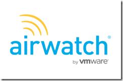 Airwatch-by-vmware-logo